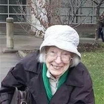 Eileen E May