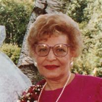 Genevieve (Parciak) Kozikowski