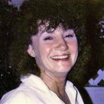 Peggy Ann Barker Arnold