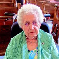 Mrs.  Isabel Margaret Essland