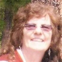 Mrs. Hedy Farmer