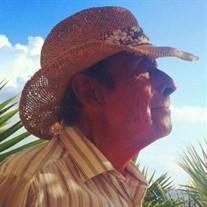 Mr Pete Torres Delgado