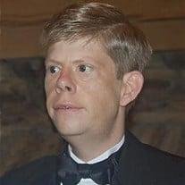 Brian David Shaff