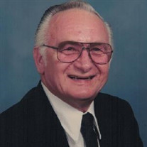 Rodney Edmond Eads