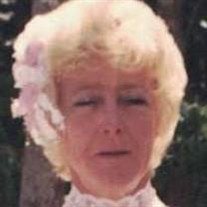 Nell Crane Scott