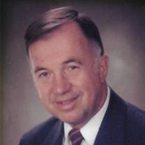 John Dirck Ten Hagen