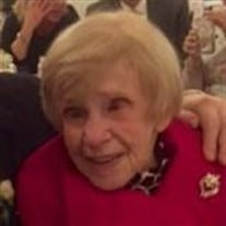 Betty Ann Weintraub