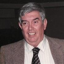 "William B. ""Mr. Bill""  Wilkinson"