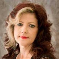 Rhonda Gann Tibbs