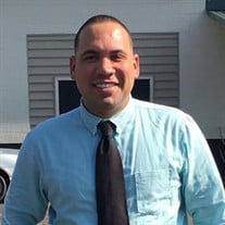 Miguel Hernandez Powell