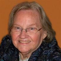 Loretta Charles (nee Neeley)