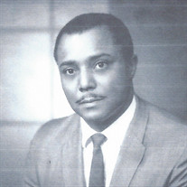 Mr.  John Harrison