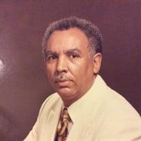 Mr. Michael James Simms