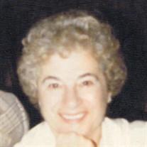 """Ella """"Dee"""" Petrilli (DeRosa)"""