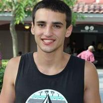 Matthew Garcia