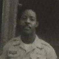 Mr. James Stanley Thompson