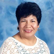 Maria Arriola-Galvan
