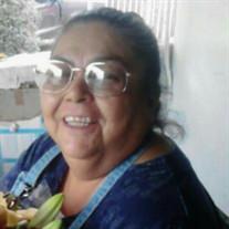 Bertha Marlene Elwell