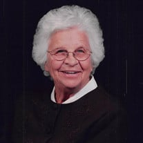 Doris Culbertson