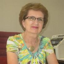 Kathy Louise Bradley