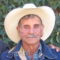 Jose  Eduardo Salcedo