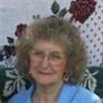 Juanita Mae Schneider