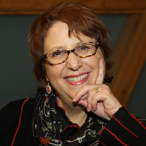 Cantor Sarah Lipsett-Allison