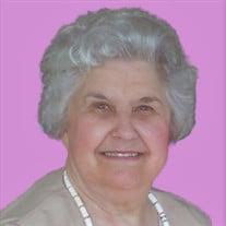 Elizabeth Anna Kramer