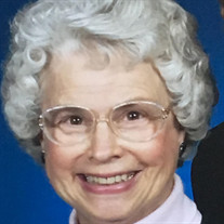 Betty  Bernice Phillips Barnes