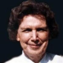 Irene Rudolph