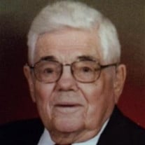 H. Maurice  Lichty