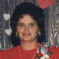 Donna Mae Bahr