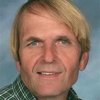 Teddy O. Weidenbenner
