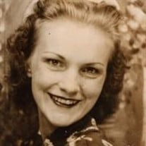 Lila Holt (Kulseth) Jones