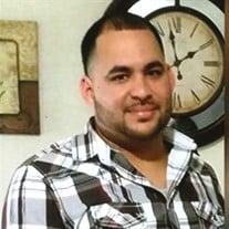 Mr. Eric Ace Vasquez