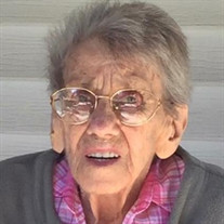 Mrs.  Gladys Muriel Cameron
