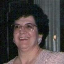 Mrs. Marylou Iocono