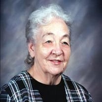 Edith M. Durham