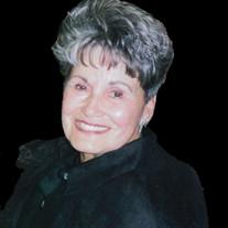 Ellen Inman VanArkel