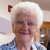 Dorothy E. Zieser