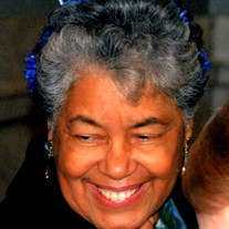 Evelynne Gaines
