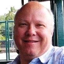 Glen Earl Josey