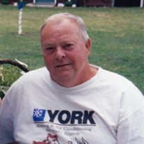 Walter H. Young