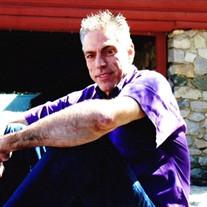 Michael Alen Collier