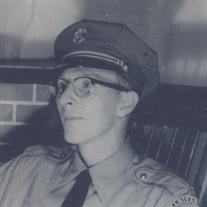 Allyn D. Booth