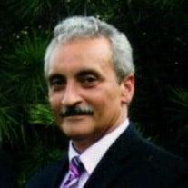 Robert Radames J. Cruz