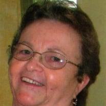 Carmen Gloria Jimenez
