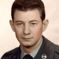 John J  Thompson Obituary - Visitation & Funeral Information