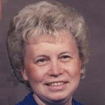 Mary Ann  Heron