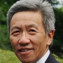 John J. Cheng
